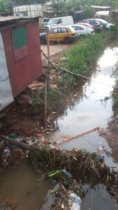 Electrocution in yaounde News Upfront