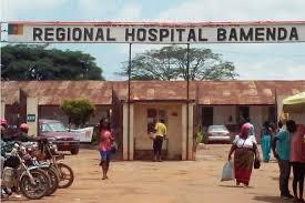 Bamenda Regional Hospital hosting the Haemodialysis Centre