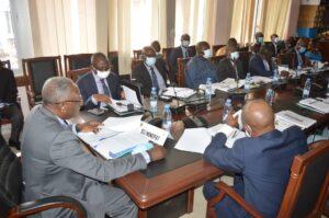 Les Responsables du MINEPAT S'approprient la Nouvelle Nomenclature Budgétaire de l'Etat