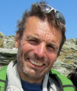 Belgian Social Entrepreneur, Filip Touseyn, brain behind Papilio