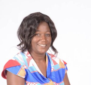 Locadia Mavhudi, Freelancer in Zimbabwe