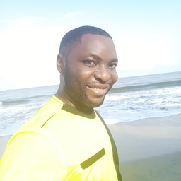 Nalova Akua, Reporter with the Cameroon Insider